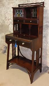 Antique Writing Desks Australia by Liberty Arts U0026 Crafts Mahogany Writing Desk Antiques Atlas