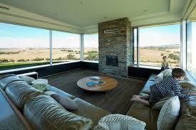 100 Max Pritchard Architect Barossa Valley Glass House Location