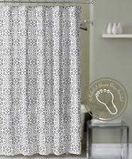 Medallion Shower Curtain