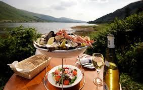 cuisine ecossaise séjours gastronomie en ecosse