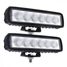 Buy Now 2 X 6inch 18W LED Work Light Bar Driving Lamp Flood Truck ... 12w Led Offroad Work Light Truck Tractor Car Fog Auxiliary Are Bed Lighting For Those Who Work From Dawn To Dusk Trucklite 8170 Signalstat Stud Mount 5 Rectangular 2 X Cube 16w Cree Flood Driving Off Road Bar Jeep Buy Now X 6inch 18w Lamp Traxxas Xmaxx Lights Super Bright Easy To Install Youtube Flush Pods Spotflood Offroad Boat Ip67 12v 24v 10w Warning Lights On Vehicle Lighting Ecco Bars Worklamps Cap World