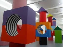 expo musee moderne musées d moderne et contemporain à visiter en