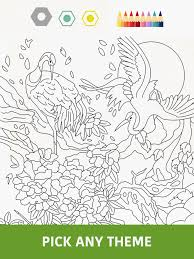 Best Coloring Book For Android Colorfy Free Apps On Google Play