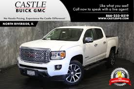 100 Riverside Truck Sales New 2019 GMC Canyon Denali Crew Cab Pickup In North 90122