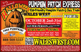 Pumpkin Patch Rides by 10 Local Ways To Celebrate Halloween
