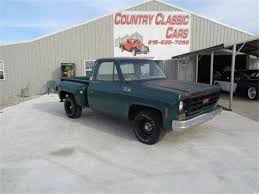 100 1977 Gmc Truck GMC For Sale ClassicCarscom CC1157771