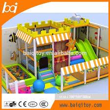 parc d attractions enfants intérieur jungle maisons de jeu