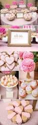 Pink White And Gold Birthday Decorations by 53 Best Jameka Babyshower Images On Pinterest Shower Party Baby
