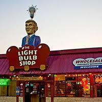 the light bulb shop allandale 6 tips