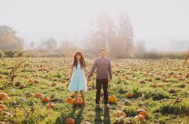 Pumpkin Patch Spring Tx by Engagement Session In A Pumpkin Patch Jenafer Morgan Green