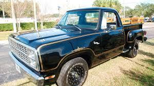 100 Warlock Truck 1979 Dodge II Pickup J117 Kissimmee 2018