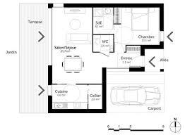 plan maison 90m2 plain pied 3 chambres plan maison 90m2 plain pied 14 maison ph233nix welcome ma maison
