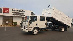 Dump Truck Trucks For Sale In California