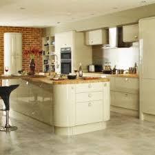 Glendevon Flint Grey Kitchen