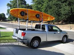 100 Pickup Truck Kayak Rack RVNet Open Roads Forum Tow Vehicles For Your TVpickup