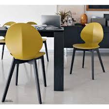 calligaris chaises calligaris basil stoel aan de beste prijs depot design chairs