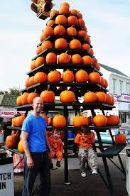Ohio Pumpkin Festival by Say Hello To Baby 2012 Barnesville Pumpkin Festival