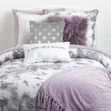 bedroom alluring tie dye comforter for pretty bedroom decoration