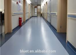 Floor Hospital Vinyl Flooring Sheet Options