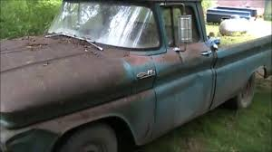 1962 Chevrolet C10 - YouTube 1962 Chevrolet C10 Auto Barn Classic Cars Youtube Step Side Pickup For Sale Chevy Hydrotuned Hydrotunes K10 Volo Museum 1 Print Image Custom Truck Truck Stepside 1960 1965 Pickups Pinterest Ck For Sale Near Cadillac Michigan 49601 2019 Dyler Daily Driver With A Great Story Video 4x4 Trucks