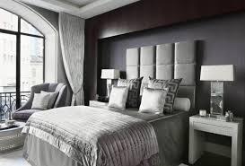 Modern Bedroom Design Trends 2016 In The Dozed Black Interior