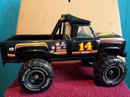 100 Rally Truck For Sale Find More Vintage Big Tonka Black Steel 14 Off Road 4x4 Bird