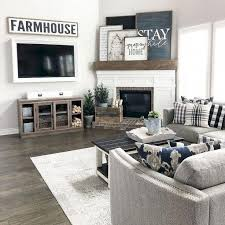 40 tolle bauernhaus wohnzimmer ideen 36 homedecormodern