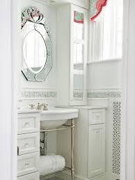 Diy Bathroom Vanity Tower by Bathroom 16 Smart Small Bathroom Cabinet Solutions Sipfon Home Deco