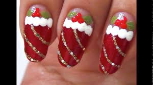 Easy Nail Art Designs For Teenagers Step By