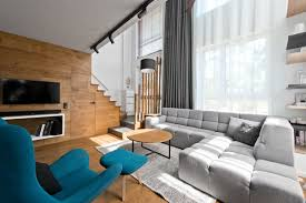 104 Interior Design Loft Scandinavian Apartment With Perfect Floor Plan Roohome