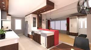 laboratoire de cuisine cuisine contemporaine de type laboratoire