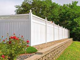 100 Building A Paling Fence PVC Plastic Fencing Vs Wood
