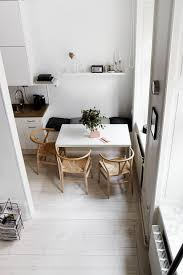 Breakfast Nook Ideas For Small Kitchen by Need For Designer Chairs Part 1 Dining Nook Nook And Interiors
