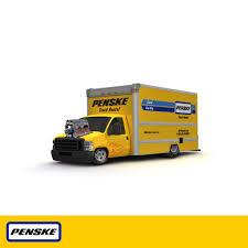 When It Es To Renting Trucks Penske Truck Rental Doesn T
