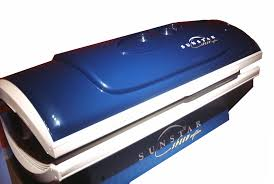 Prosun Tanning Bed by Tanning Oasis Tuscaloosa Clean Friendly Convenient Unlimited