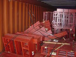 100 Steel Shipping Crates Load Securing Wikipedia