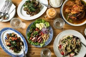 de cuisine thailandaise the absolute best restaurants in nyc