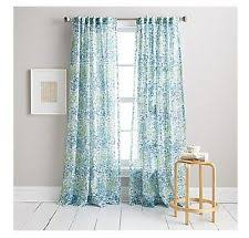 Dkny Modern Velvet Curtain Panels by Dkny Curtains Drapes U0026 Valances Ebay