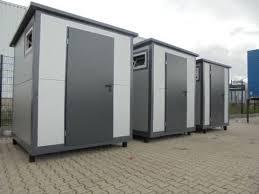 diversen mobile bathroom mobiele badkamer mobile