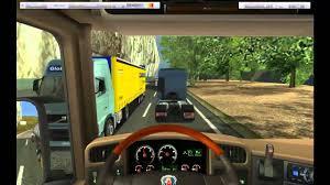 100 German Truck Simulator Austrian Edition HD Sound YouTube