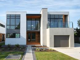 Modern House Fronts by Modern Exterior Home Remarkable Sd House 1 Completure Co