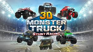 100 3d Monster Truck Games 3D Parking Game 21 APK Download Android Racing