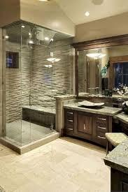 40 modern small master bathroom renovation ideas page 24