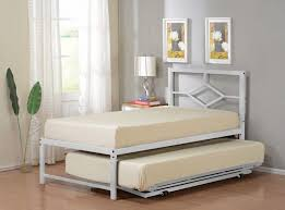 Pop Up Trundle Beds by Bedroom Decorative Pop Up Trundle Beds For Adults Modern Trundle
