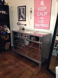 Pier One Mirrored Dresser by Hayworth Dresser Bestdressers 2017