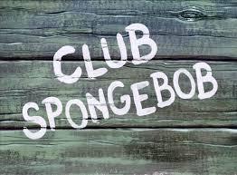 That Sinking Feeling Spongebob Transcript by Club Spongebob Transcript Encyclopedia Spongebobia Fandom