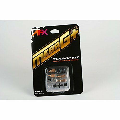 AFX 21020 Mega G+ Tune Up Kit