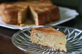 requia cuisine gâteau aux poires et sirop d érable chez requia cuisine et