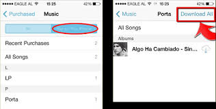 How to Download Music from iCloud to iPhone iPad iPod EaseUS