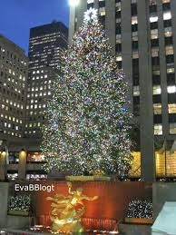 Rockefeller Center Christmas Tree Fun Facts by Usa Citytrip From The Past New York City Beauty And The Rest
